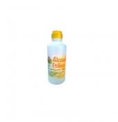Álcool Etílico 70% 250ml