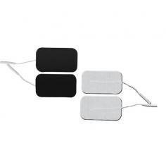 Electrodos Auto-adesivos 4 uds 50x90mm