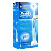 Oral B Vitality Escova Eléctrica Precision Clean