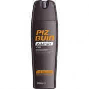 Piz Buin Allergy FPS15 Spray 200ml