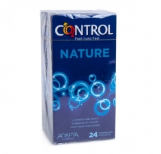 Control Nature*24