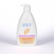 Gel Íntimo Lactacyd 400ml + Oferta Higiene Íntima Suavizante