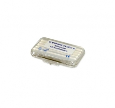 Silicone Ortodôntico - Elgydium Clinic X