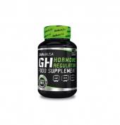 GH Hormone Regulator 120 caps