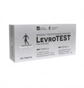 LevroTest AM PM 2x120caps