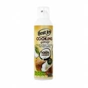 Cooking Spray 100% Coconut 100 ml