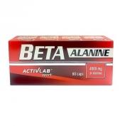 Beta Alanine 60 caps