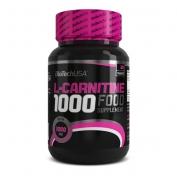 L-Carnitina 1000 mg 30 comprimidos