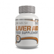 Liver Aid 60 tabs