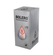 12 x Bolero Powdered Drinks Ice Tea 8 g sachet