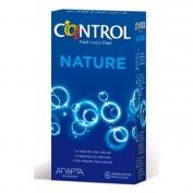 Control Nature*6
