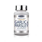Garlic & Parsley 100 caps