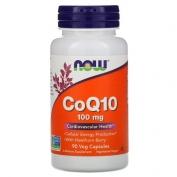 CoQ10 100mg 90 vegcaps