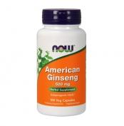 American Ginseng 500 mg