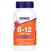B-12 1000mcg 100 pastilhas
