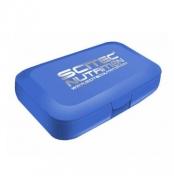 Pill box Scitec