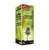 Cardo Mariano Forte 500ml