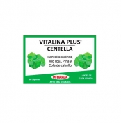 Vitalina PLUS Centelha 60caps