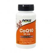 CoQ10 30mg 60 vcaps