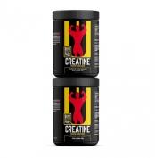Creatine Powder 200 g + 200 g Free