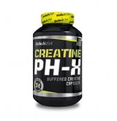 Creatine pH-X 210 caps