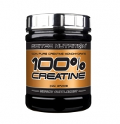 100% Creatine Monohydrate 300 g