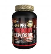 Pre-Workout Explosive 1kg
