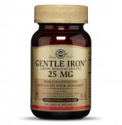 Gentle Iron 25mg 90 vcaps