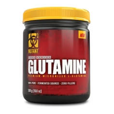 Core Series L-Glutamine 300 g