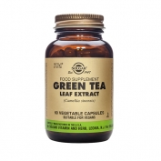 Green Tea Leaf Extract 60 vcaps