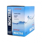 Isoactive 20 saquetas
