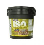 ISO Sensation 93 5 lbs (2268g)