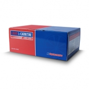 Liquid L-Carnitine 20 ampolas
