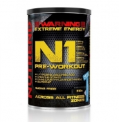 N1 Pre-Workout 510g