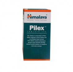 Pilex 100 tabs