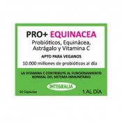 PRO+ Equinacea 30caps