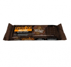 Reload Flapjack bar 70g