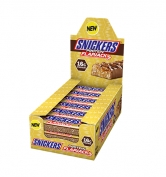 18 x Snickers Flapjack 65 g