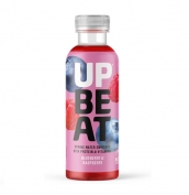 Upbeat Protein Water 500ml