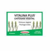 Vitalina PLUS Chitosan Vegetal 60caps