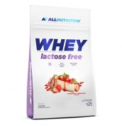 Whey Lactose Free 700g
