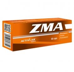 ZMA 60 caps