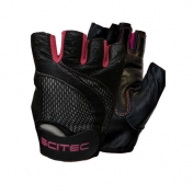 Gloves Scitec Pink Style