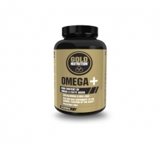 Omega+ 90 softgels