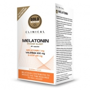 Melatonin Power Sleep 30 caps
