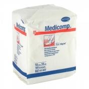 Medicomp Compressas 10cm x 10cm * 100unid.