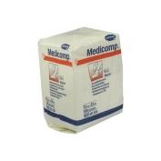 Medicomp Compressas 7,5cm x 7,5cm * 100unid.