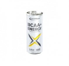 BCAA + Energy Drink 330ml