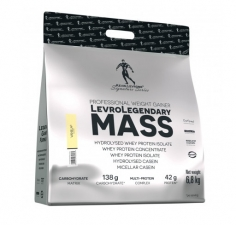 LegendaryMass 6.8kg