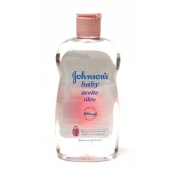 Óleo Johnson Baby 300 ml